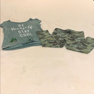 Set of 3 Outfit